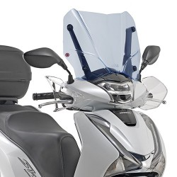 ICE Spoiler D1155BL Honda...