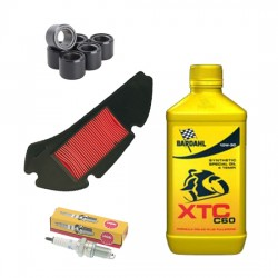Service Kit Oil Bardahl...