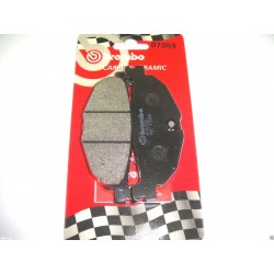 Brembo Pastiglie Post 07059...