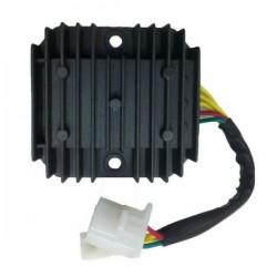 Voltage regulator 5 Cables...