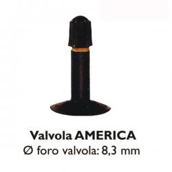 CAMERA 700X5-40 VALVOLA...
