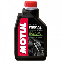 MOTUL FORK OIL EXPERT LIGHT...