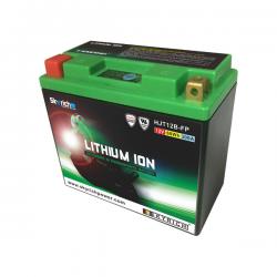 Batteria al litio HJT12B-FP...