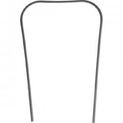 Profilo scudo metallizzato...