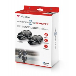 Interfono Sport Twin Pack...