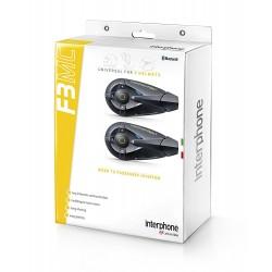 Interfono F3mc Twin Pack...