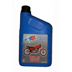 Engine Oil SAE 20w50 Extra...