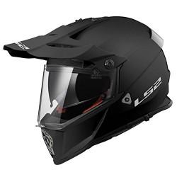 LS2 Moto Helmet Mx436...