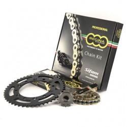 Regina - Ducati Monster 750...