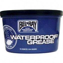 BEL-RAY WATERPROOF GREASE -...