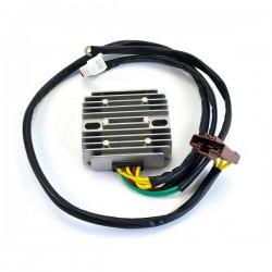 Voltage regulator KTM...