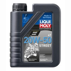 Motorbike Engine Oil 4T...