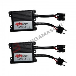 Riatec Canbus Kit For Pair...