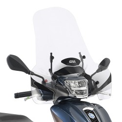 GIVI Complete Windshield of...