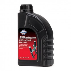 Fork Oil RSF 20 W05 Full...