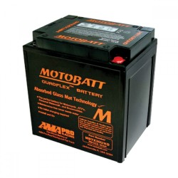 Battery MBTX30UHD Motobatt...