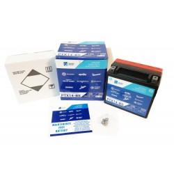 Batterie PTX14-BS Origine...