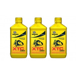 3 Lt Engine Oil XTC C60 10w40