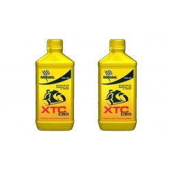 2 Lt Engine Oil XTC C60 10w40