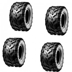 TRAIN sun-f - Quad Tire...