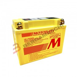 Motobatt Batteria Litio...