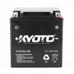 Kyoto - Batterie GIX30L-BS...
