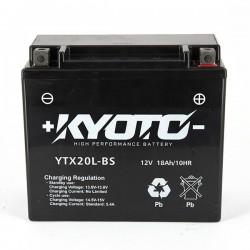 Kyoto - Batteries GTX20L-BS...