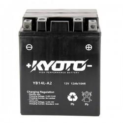 Kyoto - Batteries GB14L-A2...