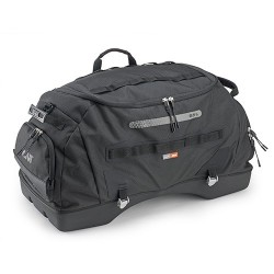 Rear cargo waterproof bag,...