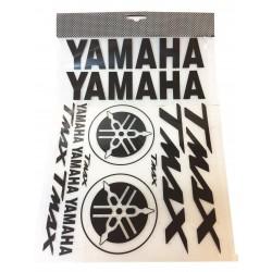 Black Prefused T-Max Yamaha...