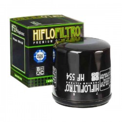 OIL FILTER HIFLO HF554 260554