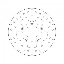 Brake disc Front/Rear...