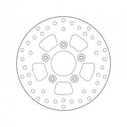 Front/Rear Brake Disc...