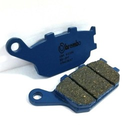 Rear Brake Pads Brembo Road...