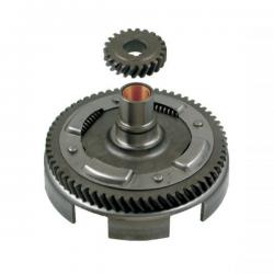 Gears Bell Clutch 22-63...