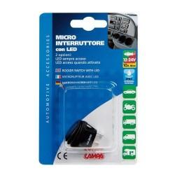 Lampa Micro interruttore...