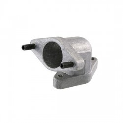 Aluminium exhaust manifold...