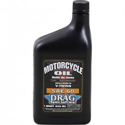 DRAG OIL Olio per motocicli...