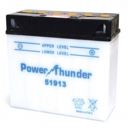 BATTERIA POWER THUNDER...