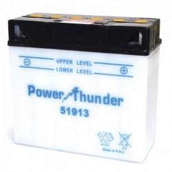 BATTERIA POWER THUNDER...
