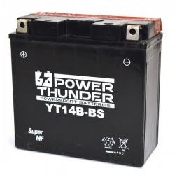 BATTERY PT YT14B-BS-C...