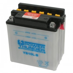 BATTERY PT 12V/11AH CB10L-B...