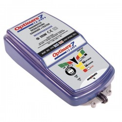 OPTIMATE BATTERY CHARGERS...