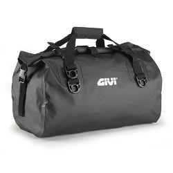 Waterproof duffel bag...