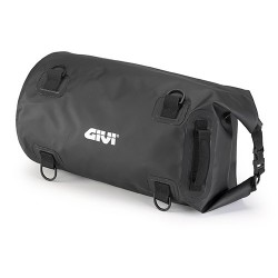 Roll bag waterproof saddle...