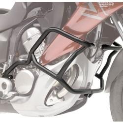 Paramotor tubular specific...