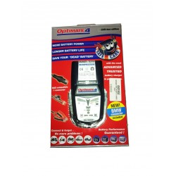 BATTERY CHARGER OPTIMATE 4...