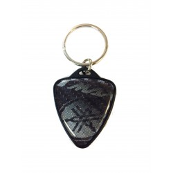 Keychain HI LUX in the...