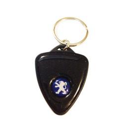 Peugeot motorcycle key...