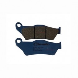Rear Brake Pads 07BB2809...